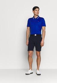 Calvin Klein Golf - MADISON TECH - Funkční triko - royal blue - 1