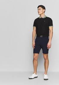 Calvin Klein Golf - SPARK - Funkční triko - black - 1