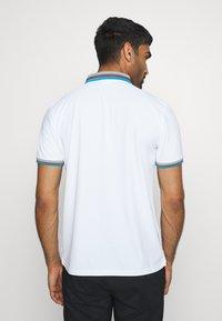 Calvin Klein Golf - SPARK - Funkční triko - white - 2