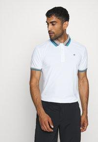Calvin Klein Golf - SPARK - Funkční triko - white - 0