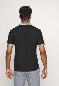 Calvin Klein Golf - SPARK - Funkční triko - black - 2