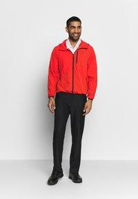 Calvin Klein Golf - ULTRA LITE JACKET - Sportovní bunda - red - 1