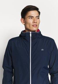 Calvin Klein Golf - 365 JACKET - Sportovní bunda - navy - 3