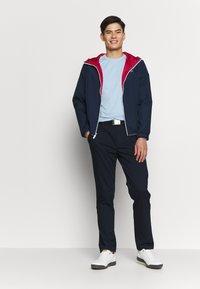 Calvin Klein Golf - 365 JACKET - Sportovní bunda - navy - 1