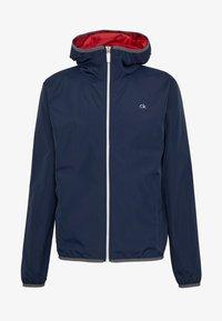 Calvin Klein Golf - 365 JACKET - Sportovní bunda - navy - 4