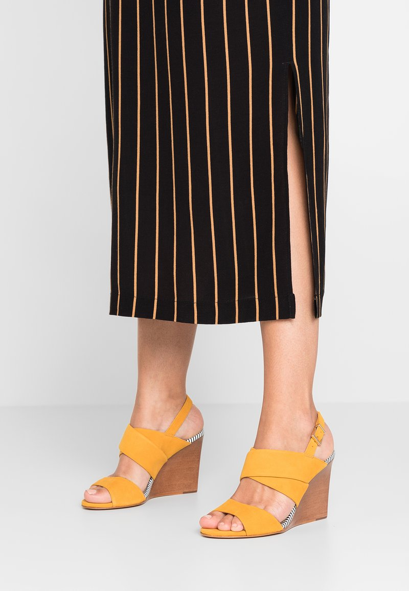 Cosmoparis - JAKA - High heeled sandals - mountarde