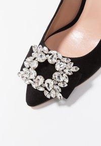 Cosmoparis - MANIFIKA - High heels - noir - 2