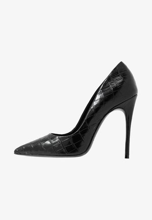 AELIA - High Heel Pumps - noir