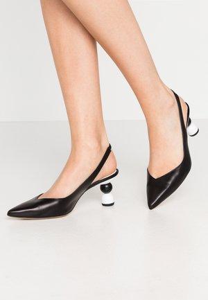 MIKADO - Classic heels - noir