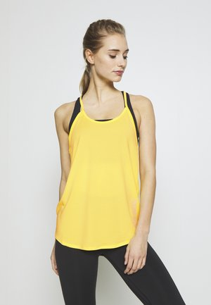 TANK TOP - Top - yellow