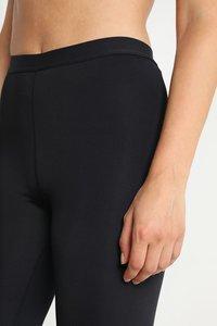 Calvin Klein Performance - LOGO LEG - Tights - black - 4