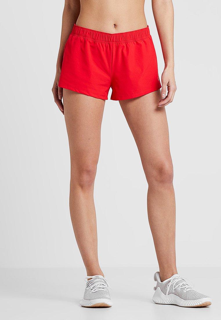 Calvin Klein Performance - SHORT - kurze Sporthose - high risk red