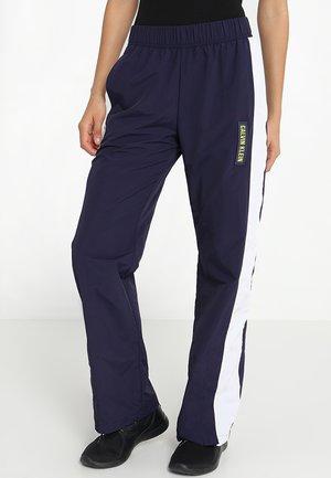 PANT - Pantalon de survêtement - blue