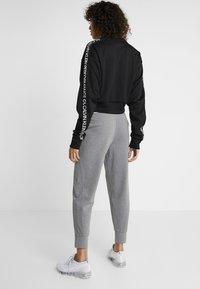Calvin Klein Performance - PANTS - Trainingsbroek - grey - 2