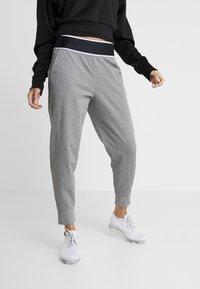 Calvin Klein Performance - PANTS - Trainingsbroek - grey - 0