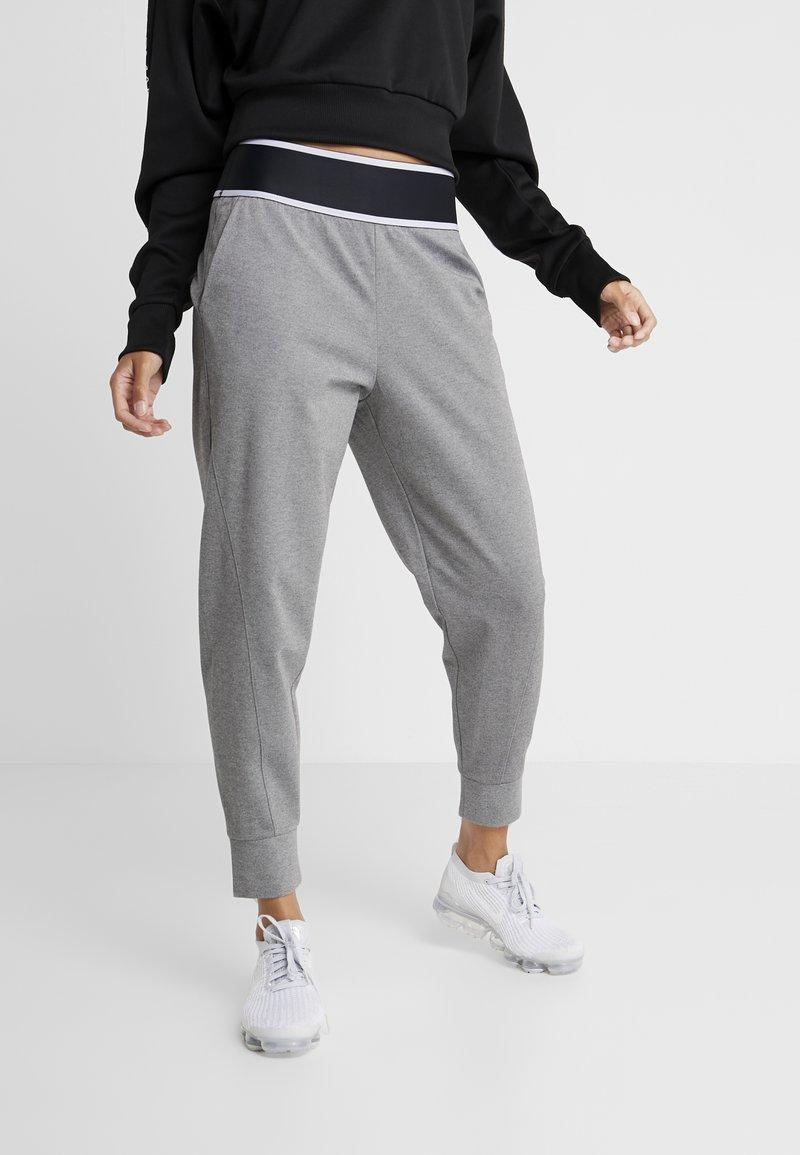 Calvin Klein Performance - PANTS - Trainingsbroek - grey