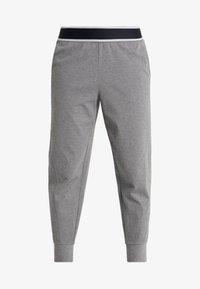 Calvin Klein Performance - PANTS - Trainingsbroek - grey - 4
