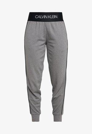 PANTS - Teplákové kalhoty - grey