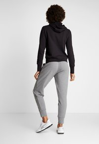 Calvin Klein Performance - PANTS - Tracksuit bottoms - grey - 2