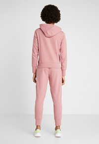 Calvin Klein Performance - PANTS - Tracksuit bottoms - pink - 2