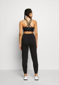 Calvin Klein Performance - PANTS - Joggebukse - black - 2