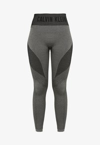 Calvin Klein Performance - Leggings - black - 3