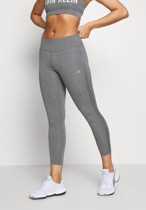 FULL LENGTH - Legging - grey