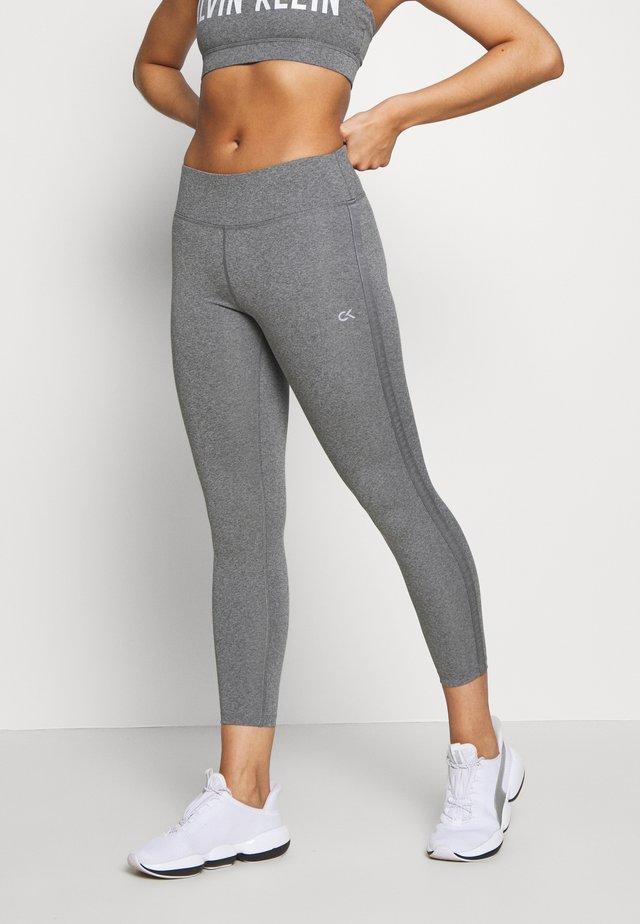 FULL LENGTH - Legging - grey