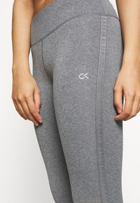 Calvin Klein Performance - FULL LENGTH - Trikoot - grey