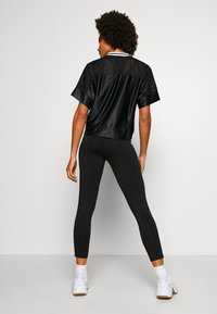 Calvin Klein Performance - FULL LENGTH - Tights - black - 2