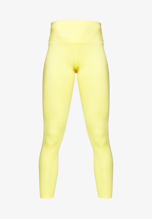 FULL LENGTH - Legging - yellow