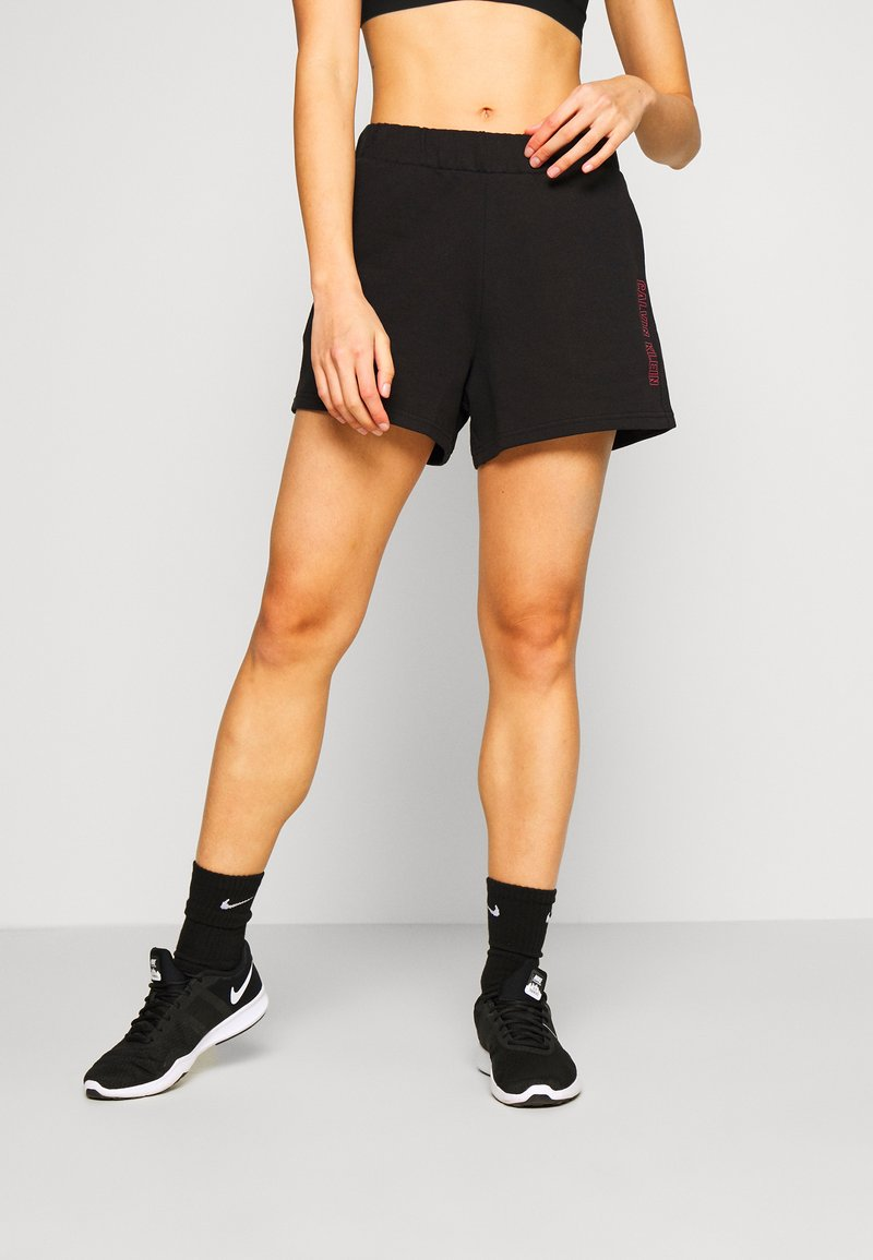Calvin Klein Performance - Sports shorts - black