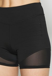 Calvin Klein Performance - SHORT - Legging - black - 4