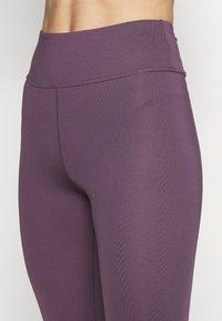 Calvin Klein Performance - FULL LENGTH - Punčochy - purple - 4
