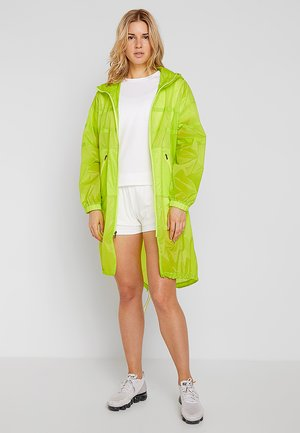 WINDJACKET - Giacca sportiva - lime punch