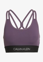 LOW SUPPORT BRA - Sports-BH - pink
