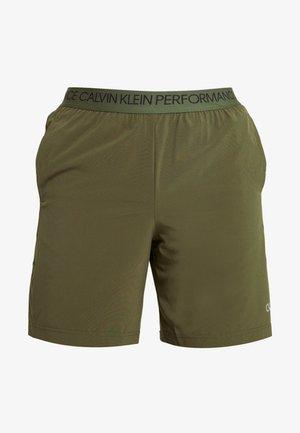 SHORT - Short de sport - green