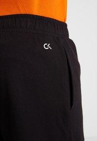 Calvin Klein Performance - PANTS - Trainingsbroek - black - 3