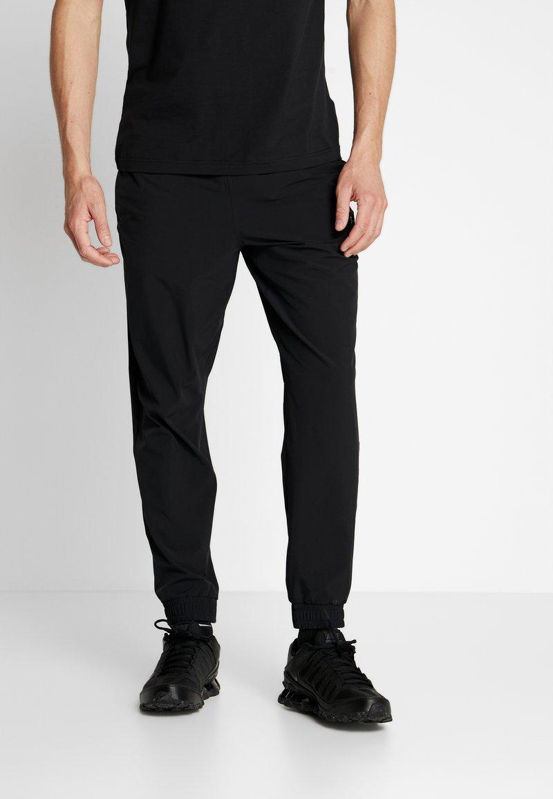 Calvin Klein Performance - PANT - Joggebukse - black