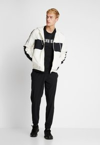 Calvin Klein Performance - PANT - Joggebukse - black - 1