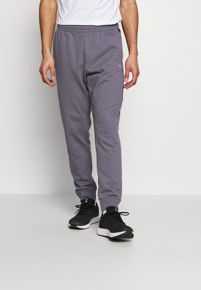 PANTS - Jogginghose - grey