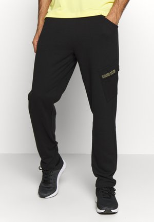 PANTS - Trainingsbroek - black