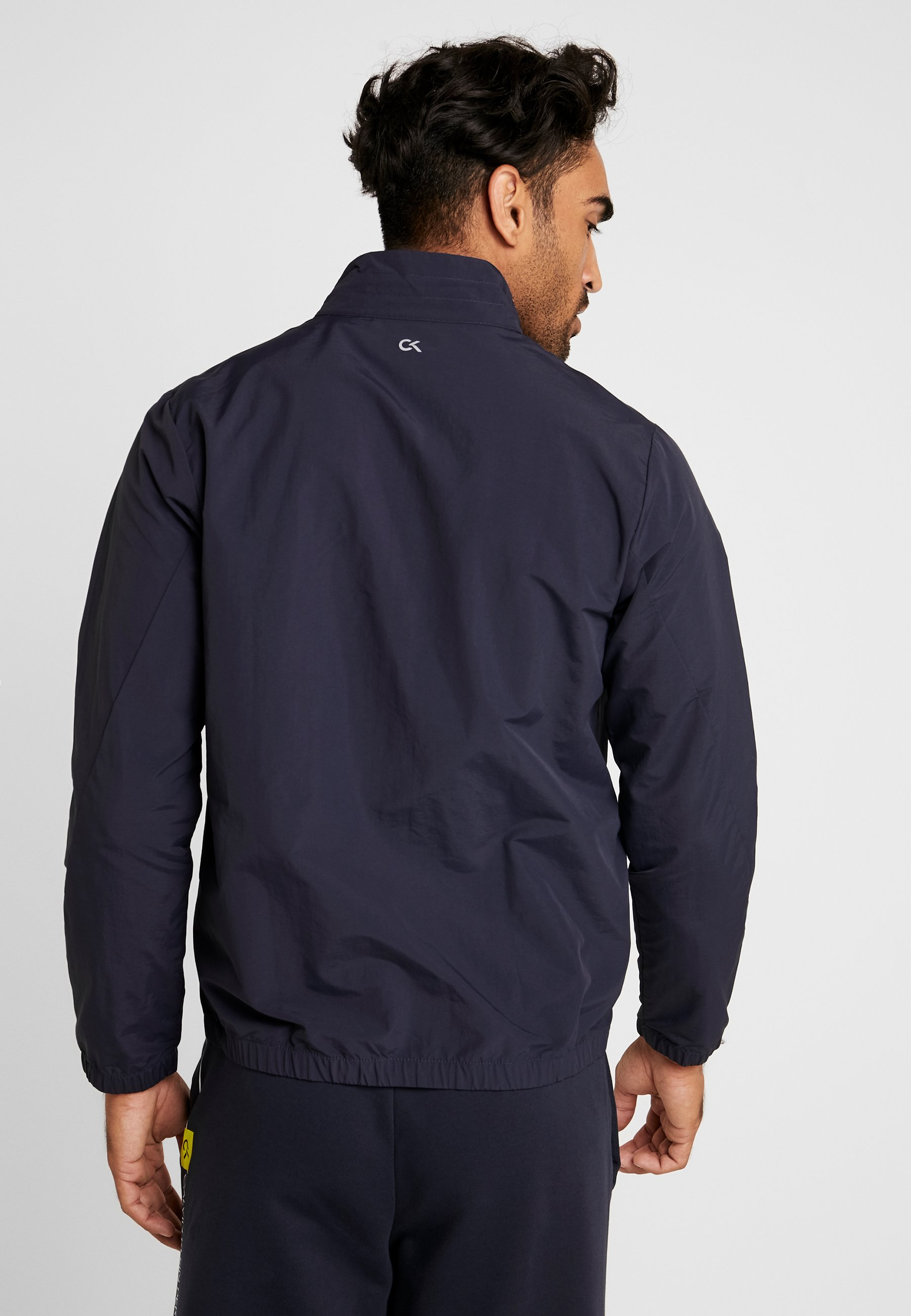 Calvin JacketVeste Sky Track Survêtement De Night Klein Performance shCxrQdt