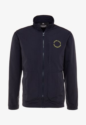 TRACK JACKET - Training jacket - night sky