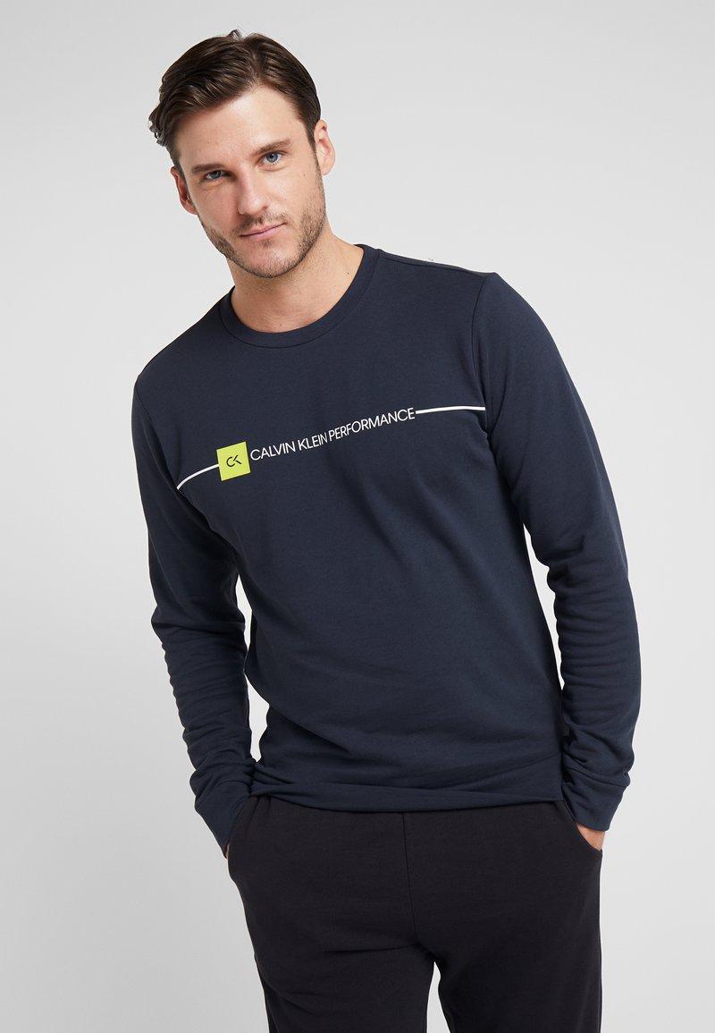 Calvin Klein Performance - Sweatshirt - night sky