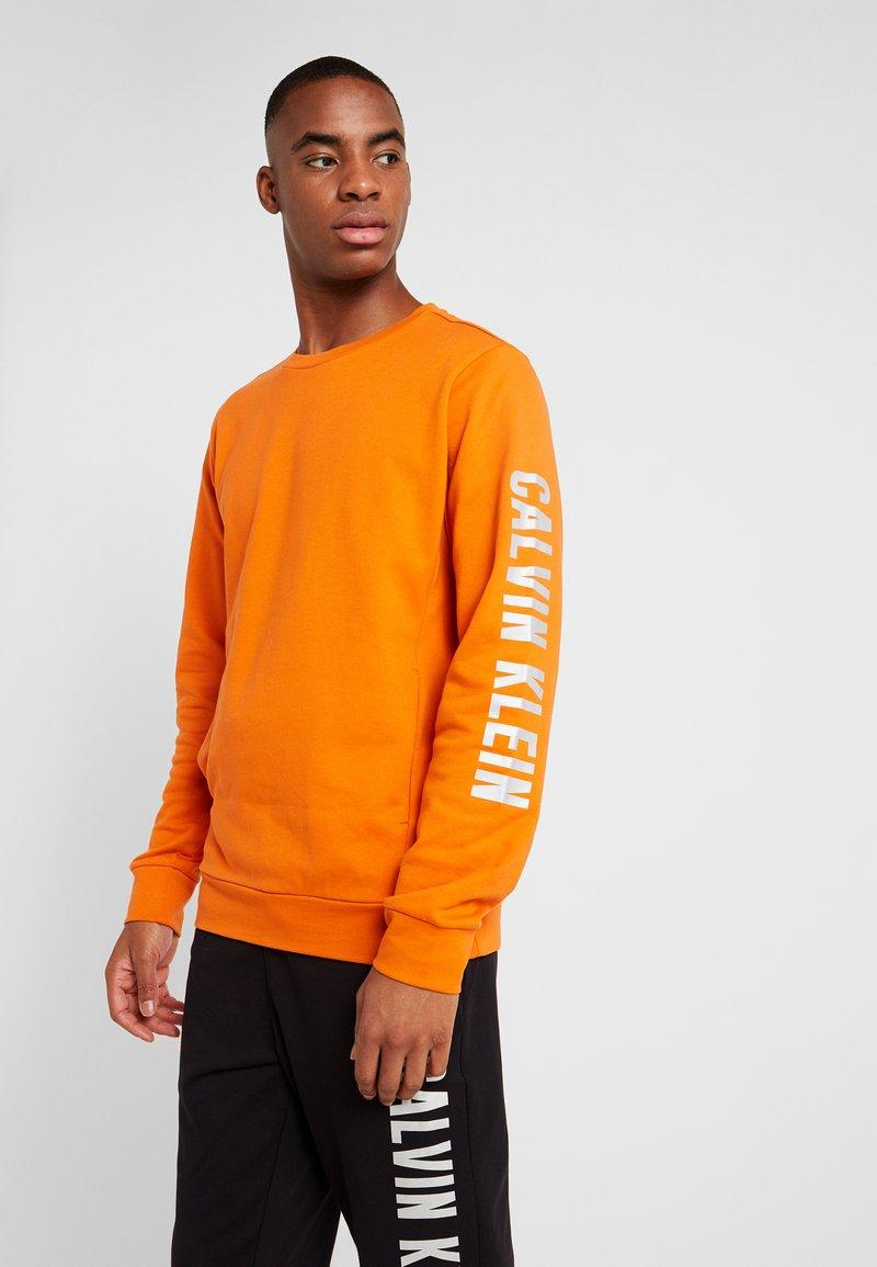 Calvin Klein Performance - Sweatshirt - orange