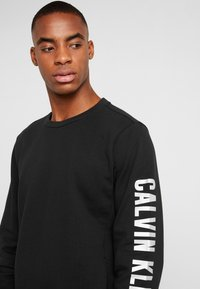 Calvin Klein Performance - Sweatshirt - black - 3
