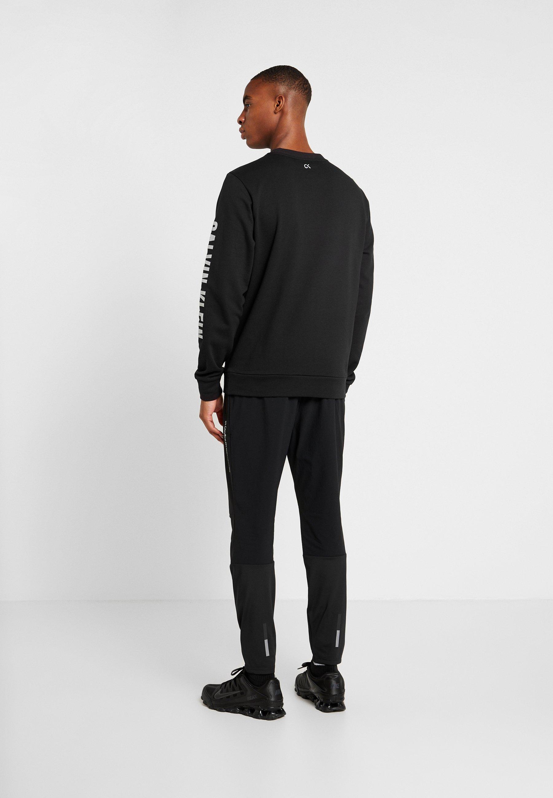 Calvin Klein Performance Sudadera - Black