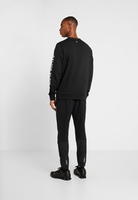 Calvin Klein Performance - Sweatshirt - black
