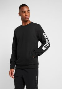 Calvin Klein Performance - Sweatshirt - black - 0
